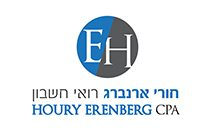 עיצוב לוגו חורי ארנברג